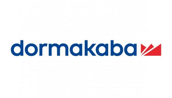 Logo for dormakaba