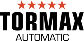 Logo for Tormax